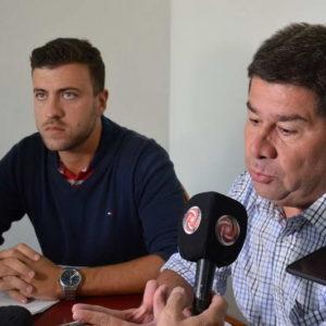 Fernández aseguró que la economía municipal goza de buena salud