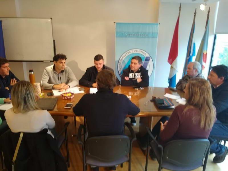 Comité de evaluación analiza proyectos del Capital Semilla