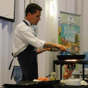 Se presentó en Expovenado el programa «Cordero Argentino «