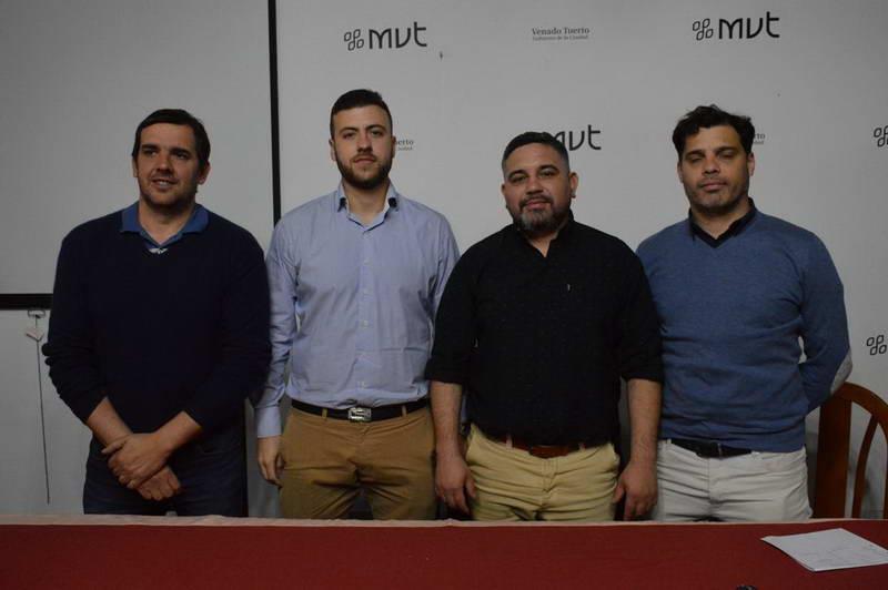 El comité de evaluación presentó los proyectos elegidos del programa Capital Semilla-Venado Emprende