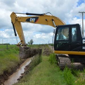 El municipio avanza con trabajos de prevención ante futuras lluvias