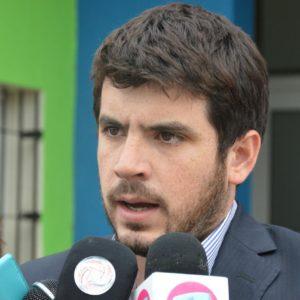 """Chiarella: """"Queremos una Municipalidad ordenada, no hay más lugar para quienes cobraban sin trabajar"""""""