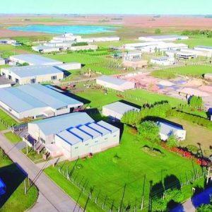 El municipio fiscalizó en plantas industriales el cumplimiento del protocolo laboral preventivo