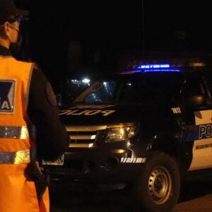 Pandemia: Municipio y fuerzas federales intensifican controles en los accesos a Venado Tuerto