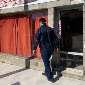 Clausuran panadería del barrio San José Obrero por irregularidades de higiene y seguridad