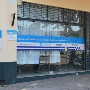La municipalidad le solicitó permiso a la provincia para volver a otorgar nuevas licencias de conducir