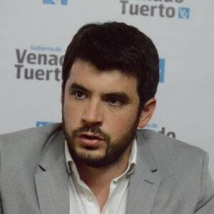 Chiarella brindó un informe detallado de la situación actual y llamó a terminar con escraches a pacientes y personal de salud