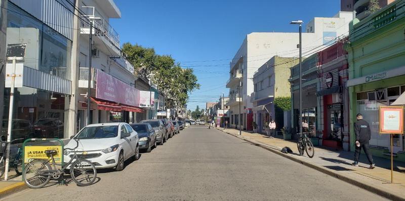 El municipio extendió por tres meses la exención en el pago del DRI para rubros afectados por la pandemia