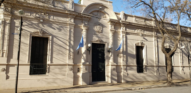 Después de 20 años: el municipio llamará a concurso interno para cubrir cargos vacantes