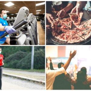Venado Tuerto da otro paso adelante en salud: con acuerdo municipal y provincial se retorna a fase 4