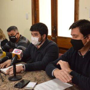 El municipio otorgará un bono de 3.500 pesos a 569 empleados que trabajaron en la primera fase de la pandemia