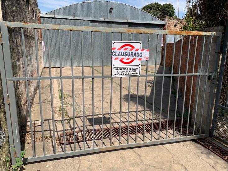 El municipio impulsó nueva clausura a la casa velatoria de Falucho y Alberdi por irregularidades en el manejo de un anciano fallecido