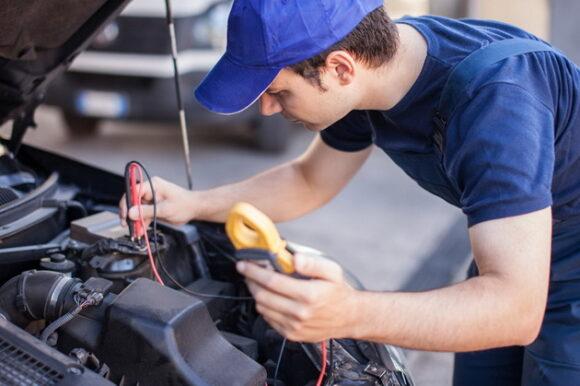 El gobierno municipal ofrece Capacitación en Electromecánica del Automotor