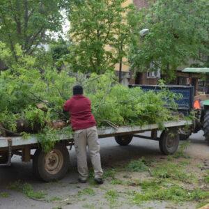 El municipio venadense refuerza su presencia con más servicios en los barrios