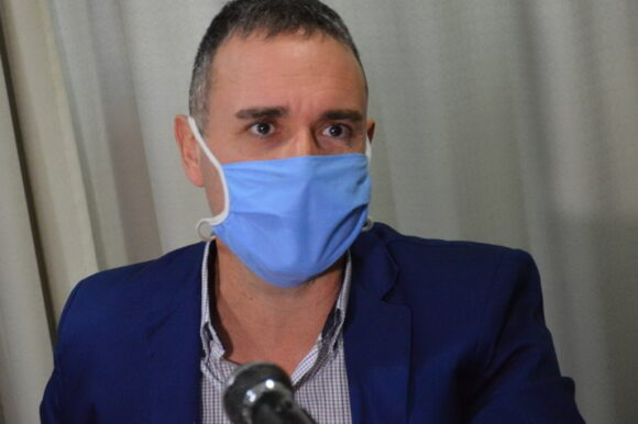 El Concejo aprobó el pedido del ejecutivo de prórroga de la emergencia sanitaria, administrativa y económica