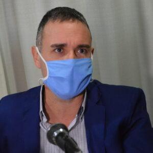 Viskovic y De Mattia presentaron documentación en el concejo sobre deuda por juicios pendientes