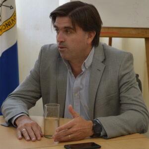 El gobierno de Venado Tuerto trabaja en generar vínculos con las empresas para agilizar el mercado laboral