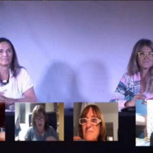 Mujeres rurales protagonistas en Expovenado Digital 20.20