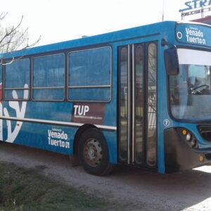 Pasaje gratuito en el TUP para las elecciones mediante el uso de la tarjeta SUBE