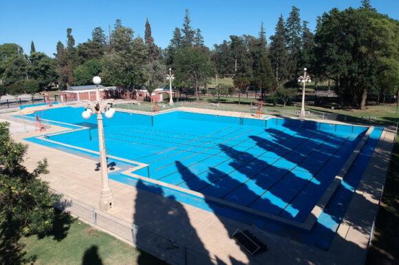 El gobierno de Venado Tuerto habilita la preinscripción para las colonias de vacaciones municipales