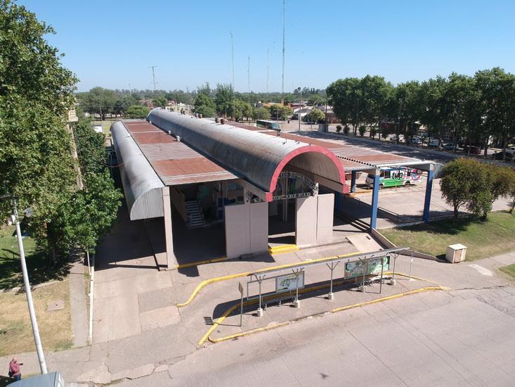 La Terminal de Ómnibus retoma su actividad con viajes a Santa Fe, Rosario y la región