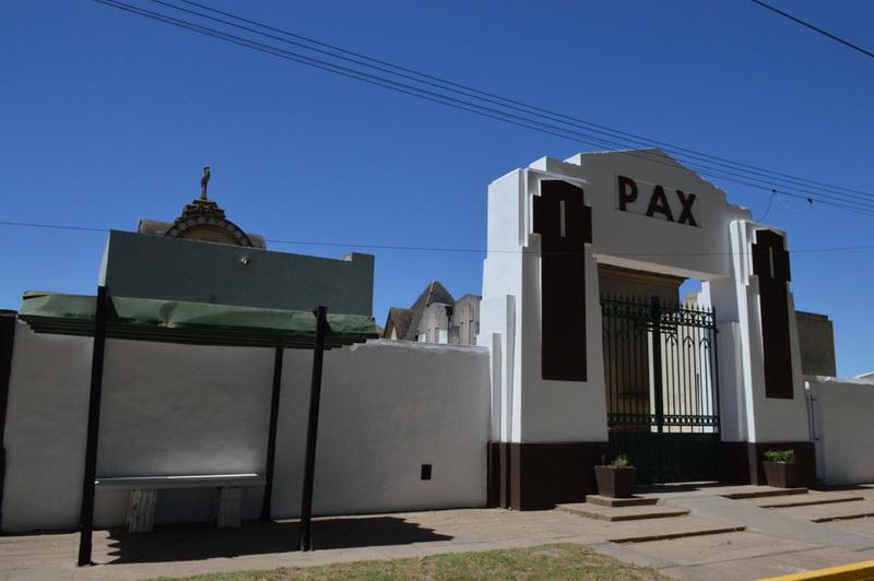Se prorroga hasta junio el pago de la tasa anual de conservación y limpieza del cementerio municipal
