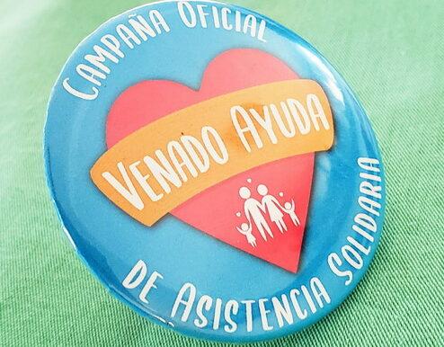 """""""Venado Ayuda"""", la unión de instituciones venadenses que fortaleció el trabajo solidario en la ciudad"""