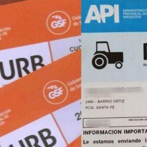 Boletas de Inmobiliarios estarán disponibles en Gobierno Abierto