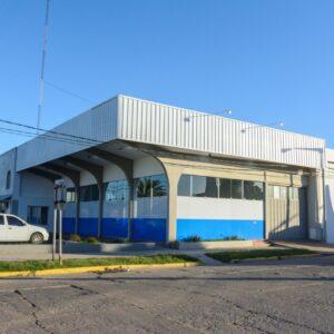 Descentralización: habilitarán una boca de Santa Fe Servicios y una unidad de tarjeta SUBE en las nuevas oficinas municipales de Ruta 8 e Yrigoyen