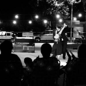 El arte en los barrios: nuevo encuentro del ciclo «Nuestros Patios Susurran»