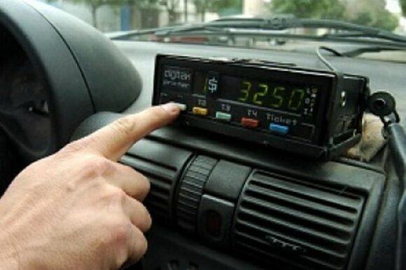 Nuevas tarifas para el servicio de taxis y remises en la ciudad