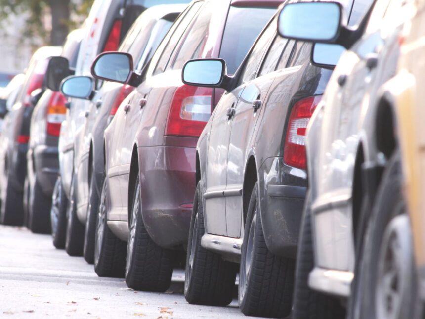 Nuevo horario del sistema de estacionamiento medido