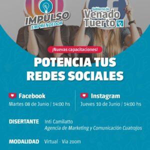 El Gobierno Municipal potencia el conocimiento en redes sociales de emprendedores locales