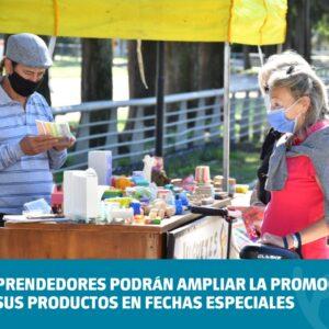 Emprendedores podrán ampliar la promoción de sus productos en fechas especiales
