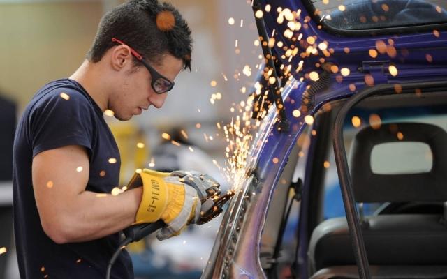 Más oportunidades: crece la inserción laboral de jóvenes capacitados por el Gobierno de Venado Tuerto