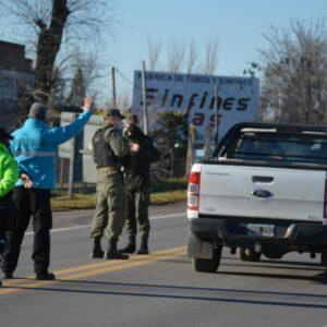 Aumentan los controles de tránsito: el Gobierno Municipal realizó operativos preventivos y desactivó picadas de motos