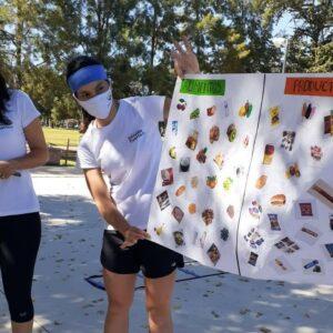 Día del Nutricionista: El Gobierno Municipal promueve hábitos saludables en alimentación