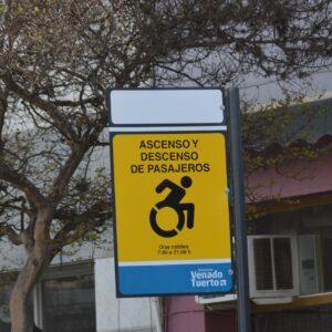 El Municipio desarrolla un plan de renovación de nomencladores y delimitacion de áreas de estacionamiento