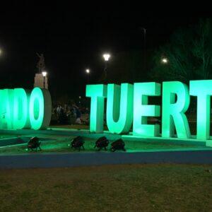 El Municipio se suma a la concientización en el Uso del Bastón Verde para Disminuidos Visuales