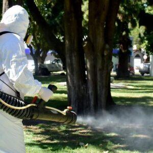 El Gobierno Municipal inicia la campaña de Control de Mosquitos y Vector del Dengue