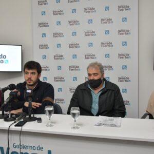 """El domingo se disputará el XV Gran Premio de Ciclismo """"Ciudad de Venado Tuerto"""""""