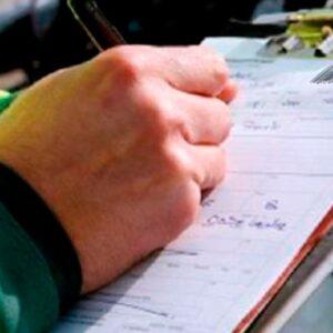 El Gobierno Municipal implementa un sistema de notificación con código de barras para agilizar el pago de infracciones