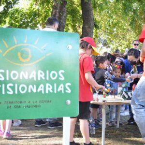 Un fin de semana con múltiples actividades culturales organizadas por el Gobierno de Venado Tuerto